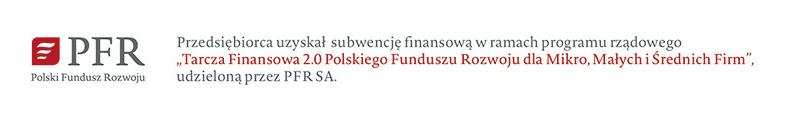 Tarcza Finansowa 2.0 Polskiego Funduszu dla Mikro, Małych i Średnich Firm
